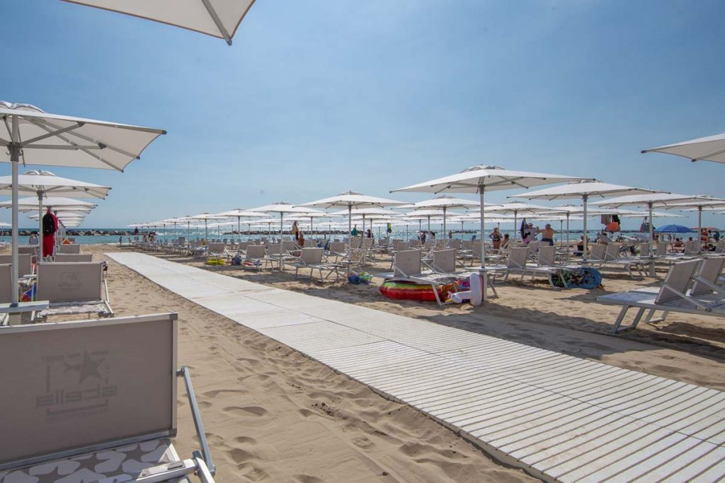 Residence sul mare